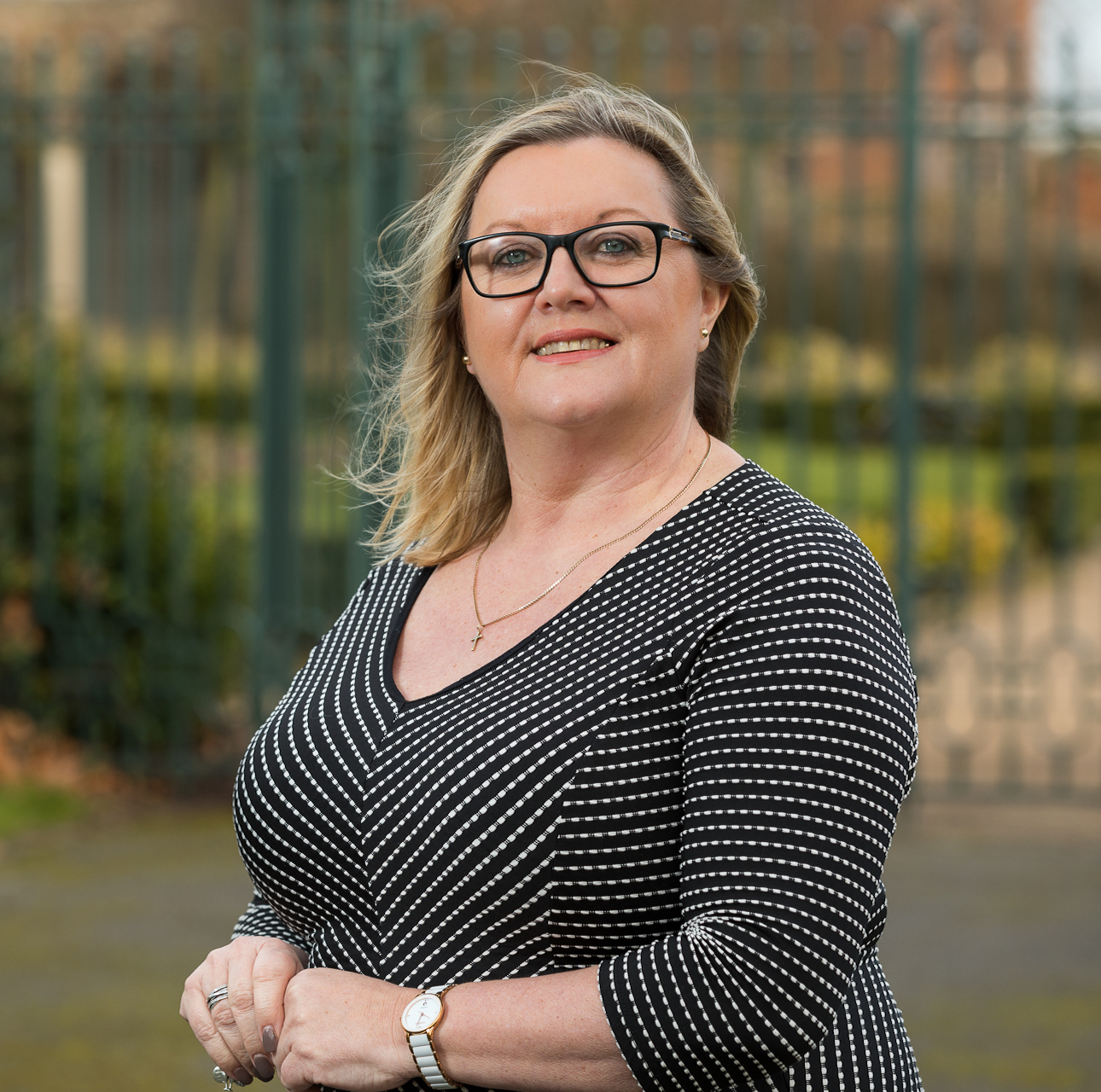 Image of Paula Barnsley - Practice Manager