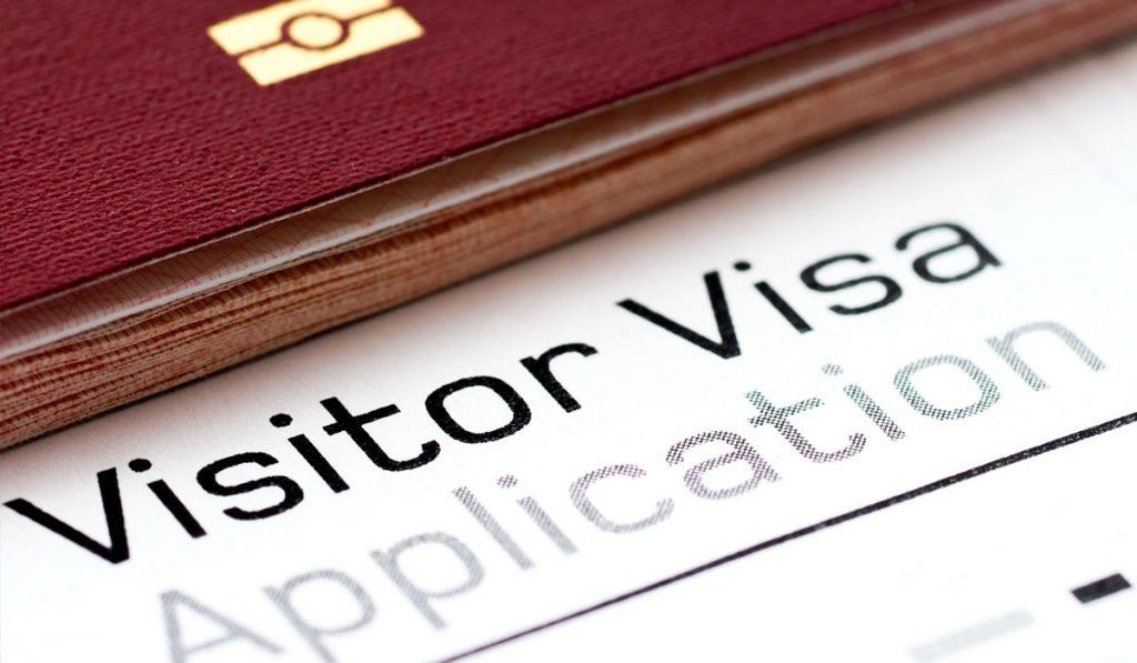 Successful Visitor's Application – following 7 previous Refusals!